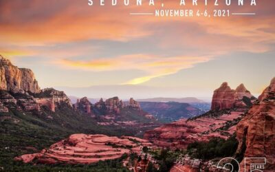🔺GB WORLD SUMMIT 2021 📍Sedona, Arizona